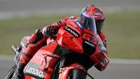 Bagnaia Tampil Oke di MotoGP 2021 karena Rossi