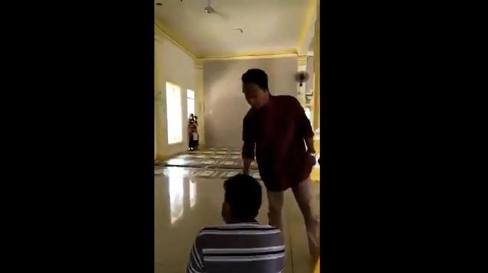 Majid usir warga di Bekasi