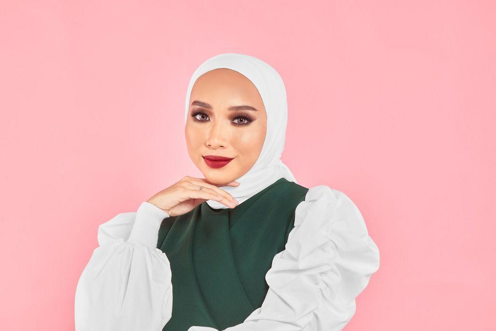 Inspirasi makeup lebaran dari Make Up Director Sociolla, Archangela Chelsea