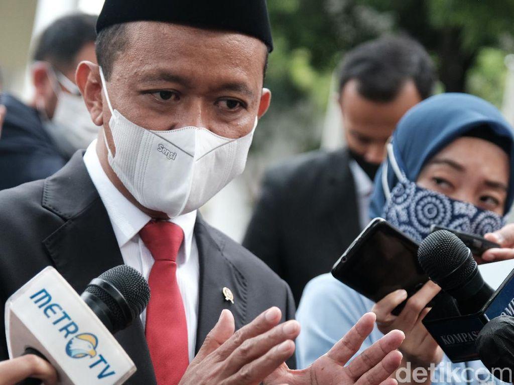 Bertemu Pengusaha AS, Bahlil: Izin Investasi Nggak Perlu ke Indonesia