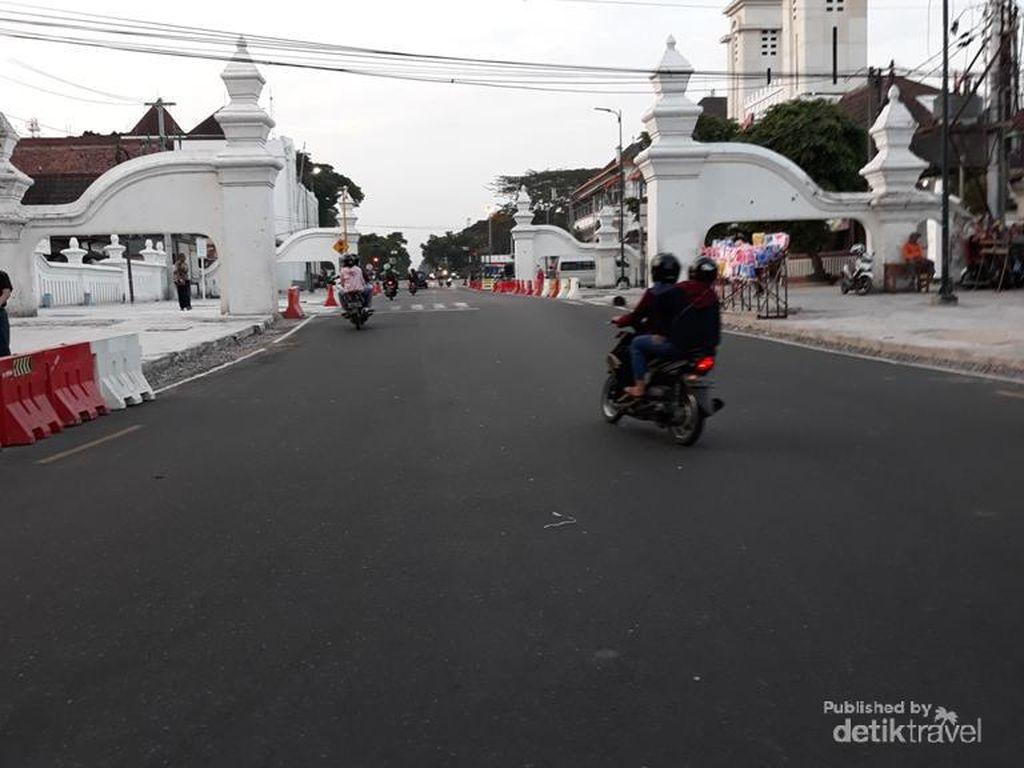 Jogja Bakal Punya Paket Staycation Khusus PNS