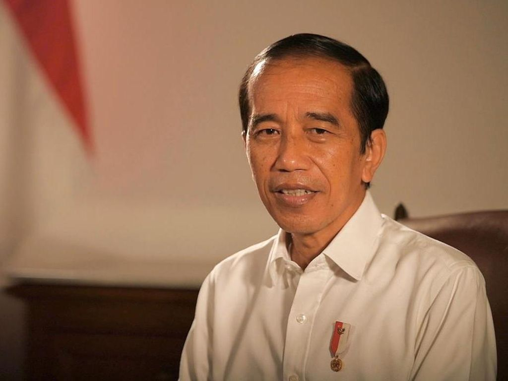 Survei KedaiKOPI: 74,6% Responden Nyaman dengan Pemerintahan Jokowi