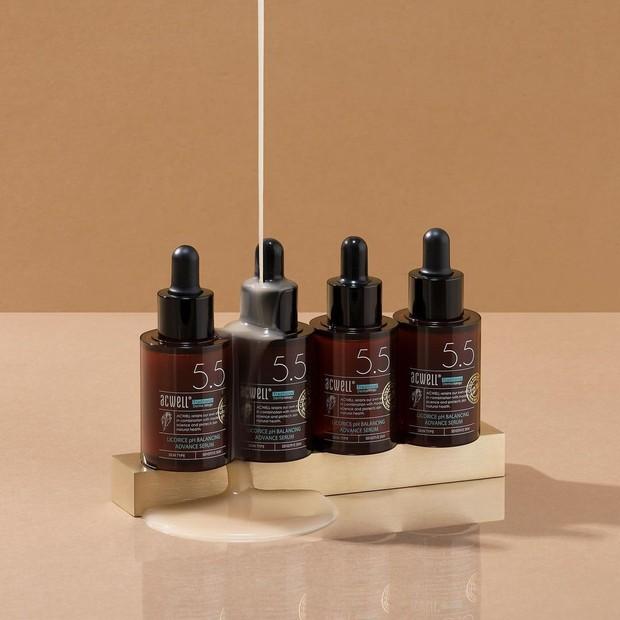 ACWELL Licorice pH Balancing Advanced Serum/Instagram.com/Acwell_global