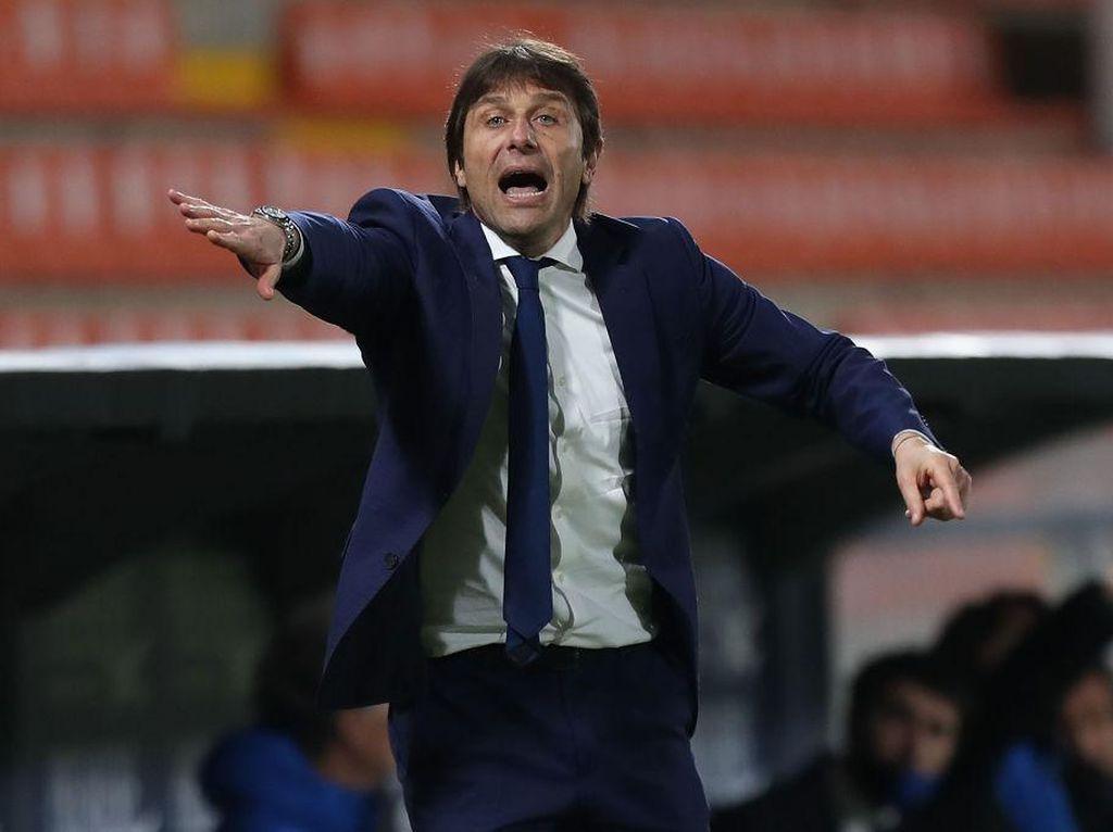 Antonio Conte buat Inter, Sosok Tepat di Waktu yang Tepat