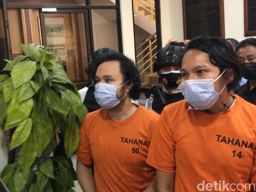 Kronologi Penangkapan Daniel Mardhany, Berawal dari Eks Drummer Deadsquad