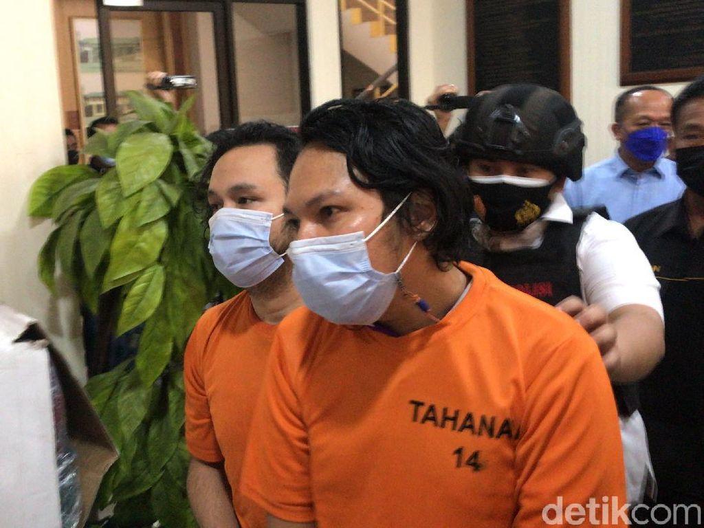 Daniel Mardhany Menyesal Gunakan Narkoba karena Stres Tak Ada Kerjaan