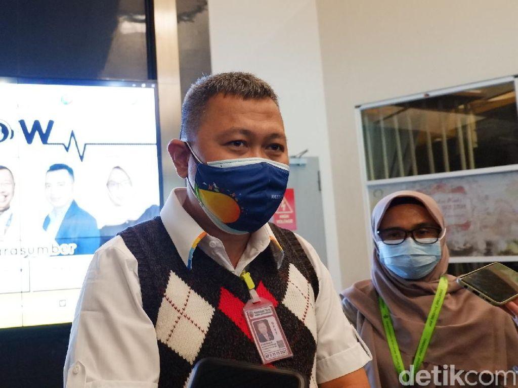Bandara Husein Sastranegara Tak Mau Kecolongan Alat Tes Antigen Bekas