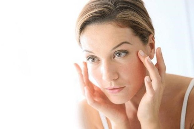 foto: Mencegah penuaan kulit/freepik.com