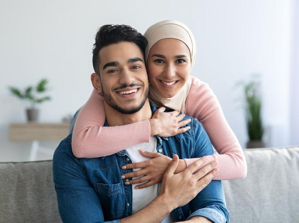 Catat! Ini Tips Bebas Konflik dengan Pasangan di Bulan Ramadhan