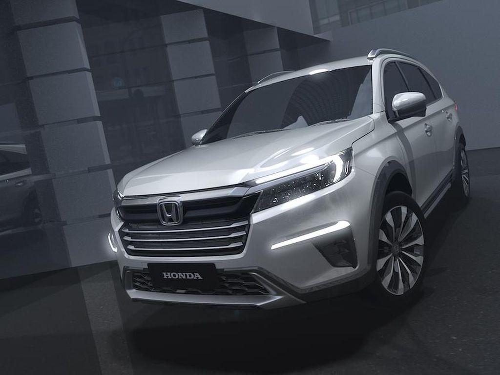 Honda N7X Concept Gelar Roadshow 4 Kota, Start di Bandung