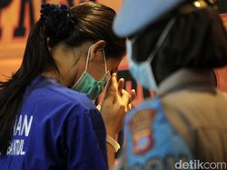 Polisi Tepis Kabar Takjil Sianida Menarget Istri Aiptu Tomy