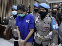 Polisi Diminta Sebut Nama Lengkap Penasihat Hukum Nani Takjil Sianida