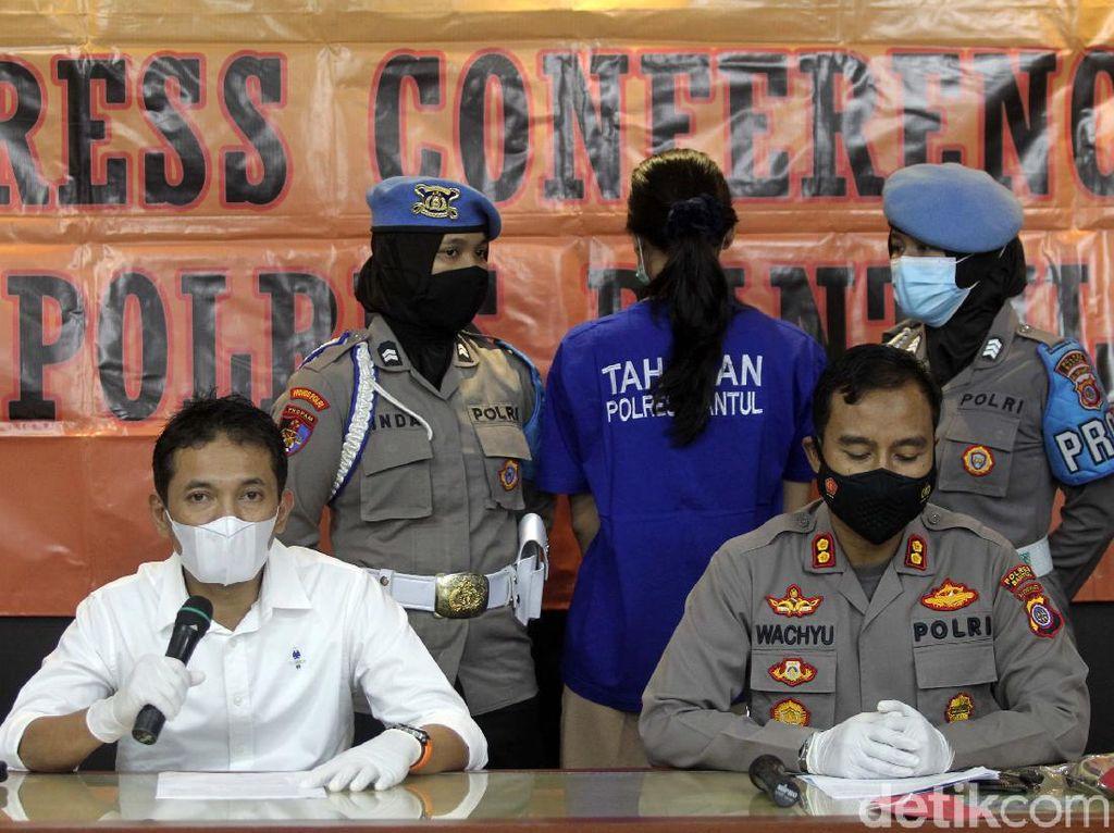 Usut Kasus Takjil Sianida, Polisi Periksa 5 Saksi