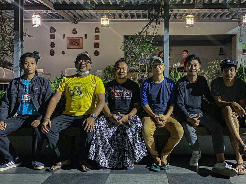 Kabar Terbaru dari Kreator Kisah Tanah Jawa