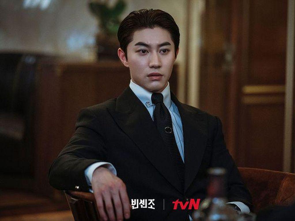 Suka Akting Kwak Dong Yeon di Vincenzo? Ini 6 Drama Terbaiknya