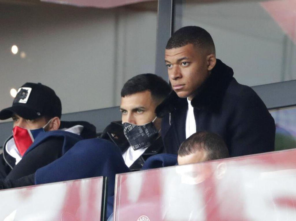 Man City Vs PSG: Guardiola Yakin Mbappe Main di Leg Kedua
