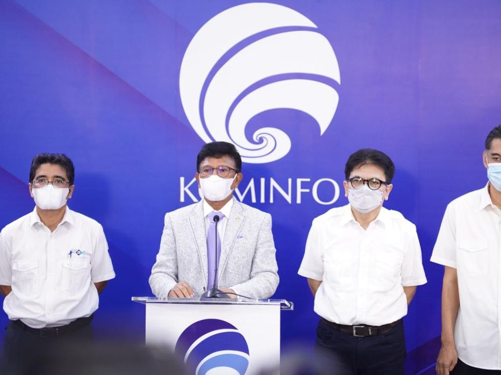 Kominfo Tetapkan Pemenang Penyelenggara TV Digital