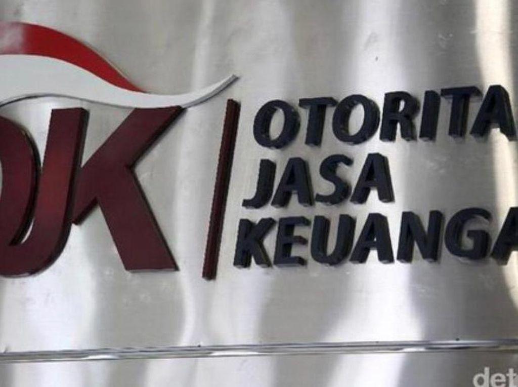 Ini Alasan OJK Setop Program Saling Jaga Kitabisa.com