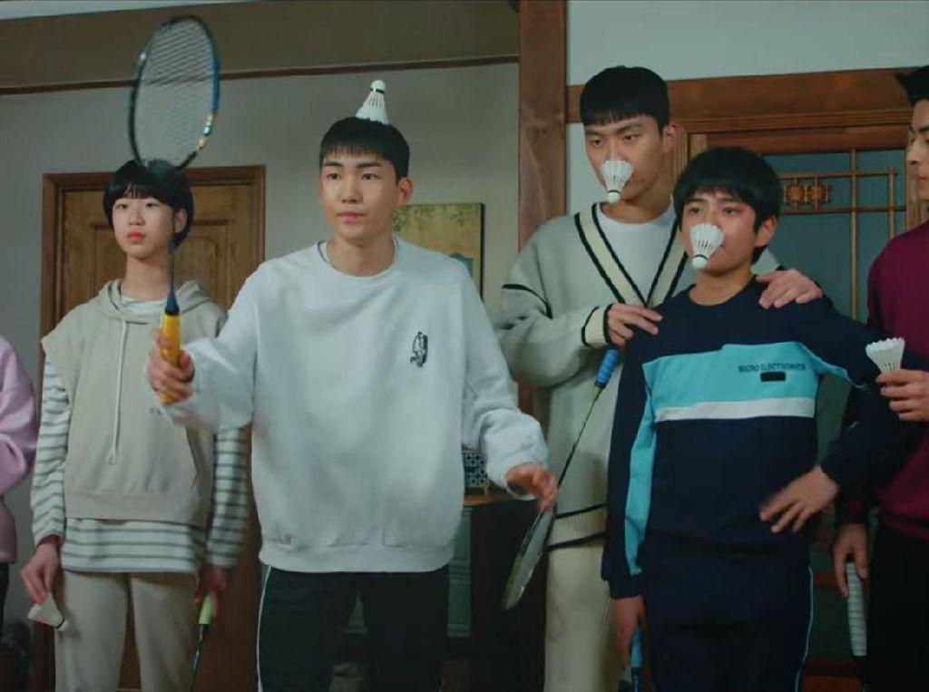 4 Hal yang Harus Kamu Tahu soal Drama Racket Boys
