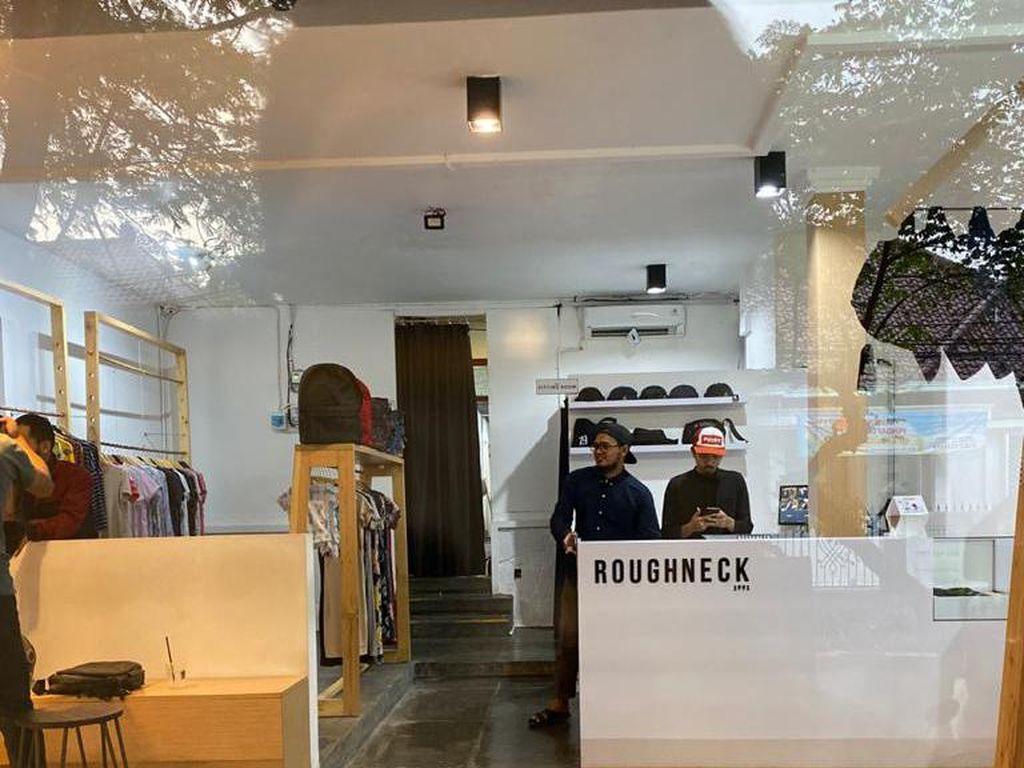 Program Ekspor e-Commerce Bantu Usaha Fesyen Lokal Meluncur ke Brasil
