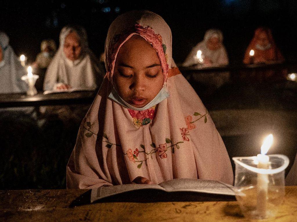 Tadarus Al Quran Artinya Mengaji Bersama, Ini Keutamaannya