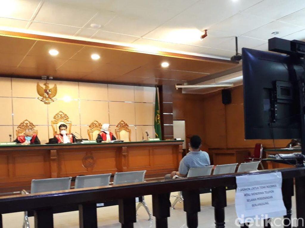 Kontraktor Bantah Terlibat Pusaran Kasus Suap Walkot Cimahi Nonaktif