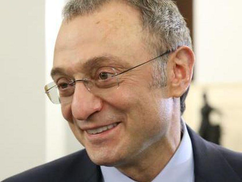 Suleyman Kerimov, Miliuner Muslim yang Sisihkan Semua Keuntungan buat Amal