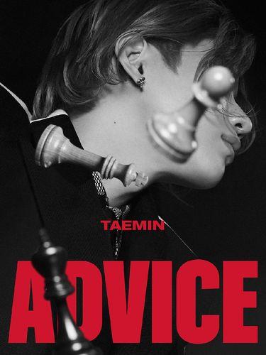 Taemin SHINee Rilis Mini Album 'Advice' 18 Mei Mendatang