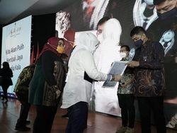 Nihil PHK, Telkom Dapat Penghargaan dari Kemnaker