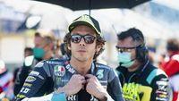 Rossi Finis Ke-11 di Le Mans, Catatan Terbaik Sejauh Musim Ini