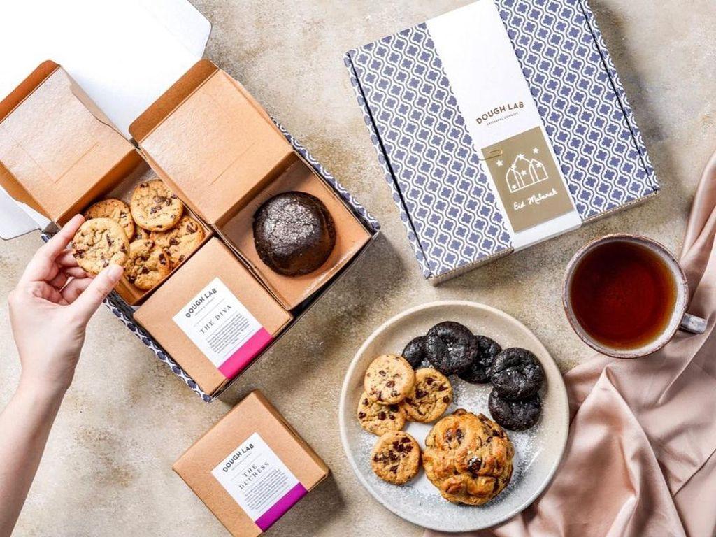 5 Soft Cookies Enak yang Cocok Dijadikan Hamper Lebaran Istimewa