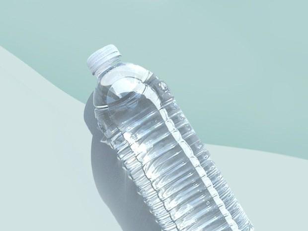Air mineral.