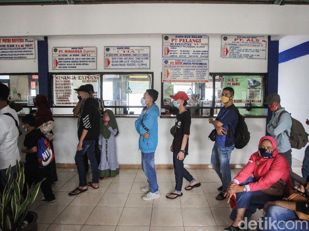 Jelang Perayaan Lebaran, Masyarakat Diminta Jaga Protokol Kesehatan