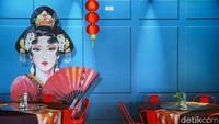Foto: Royal Jade, Restoran Chinese Pertama di Banyuwangi