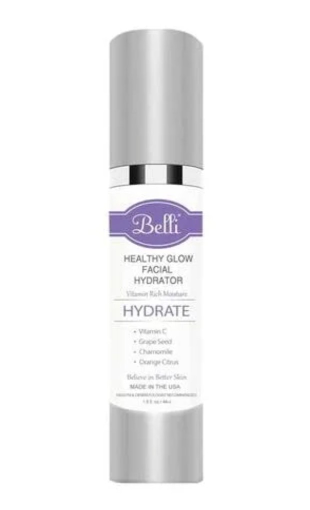 Belli Healthy Glow Facial Hydrator