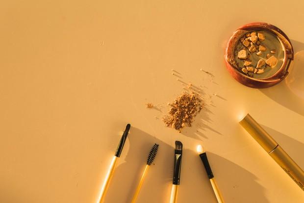 Cara Daur Ulang Produk Makeup