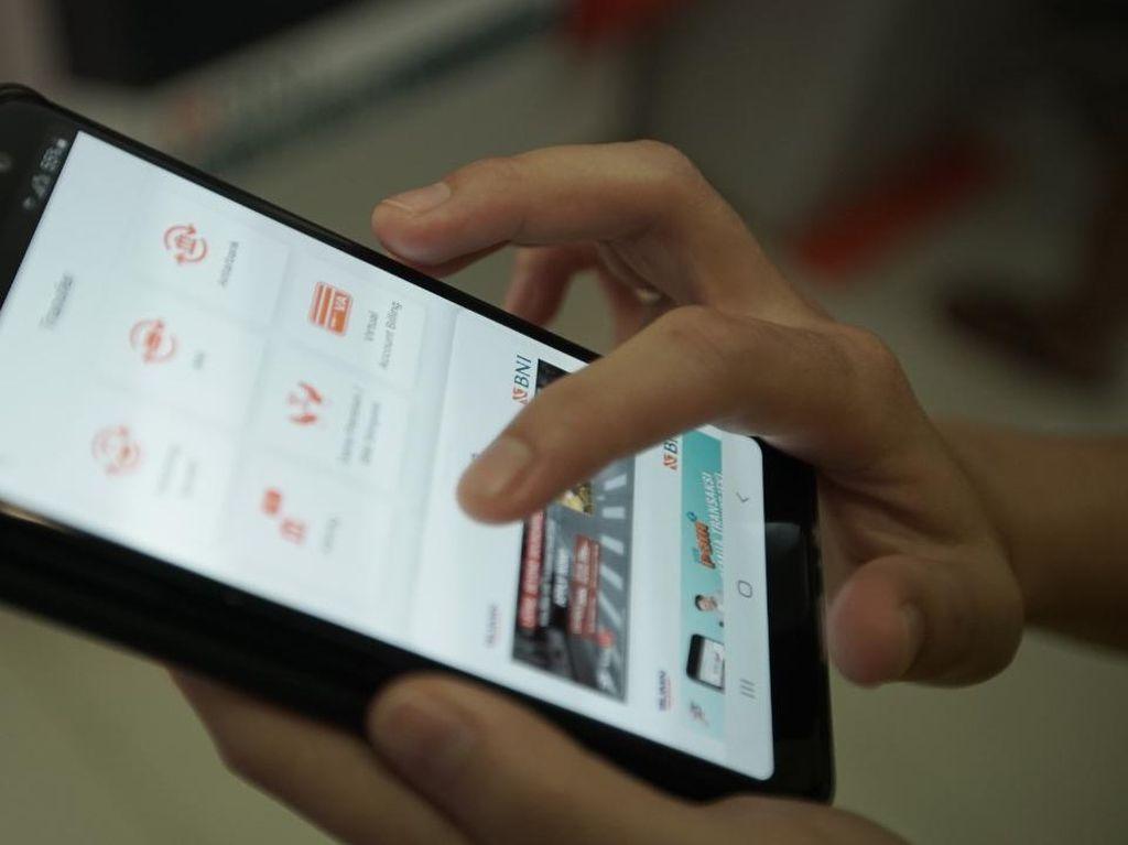 BNI Mobile Banking Jadi Mobile Apps Terbaik Bank Nasional