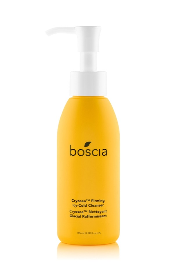 Boscia Cryosea Firming Icy-Cold Cleanser