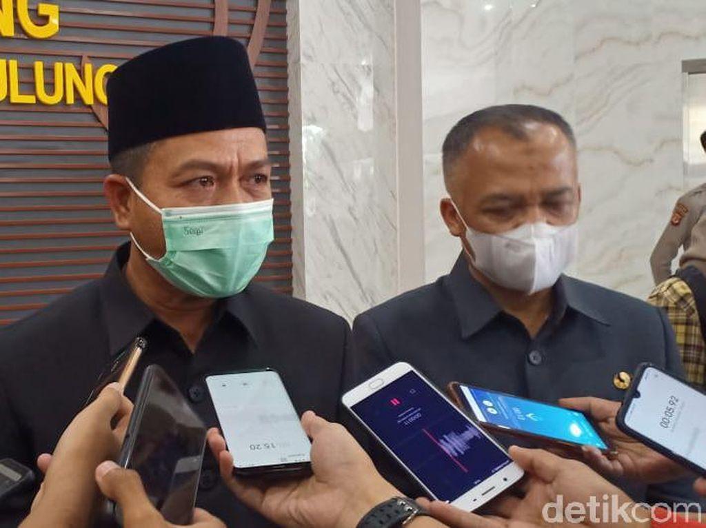 ASN Dilarang Mudik, Bupati Bandung: Fokus pada Pelayanan