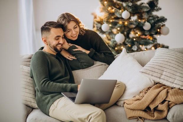 Jadilah tempat yang aman bagi pasangan kamu untuk berlindung, jaga baik-baik pasangan kamu dan lihat apa yang terjadi ketika kamu melakukannya.