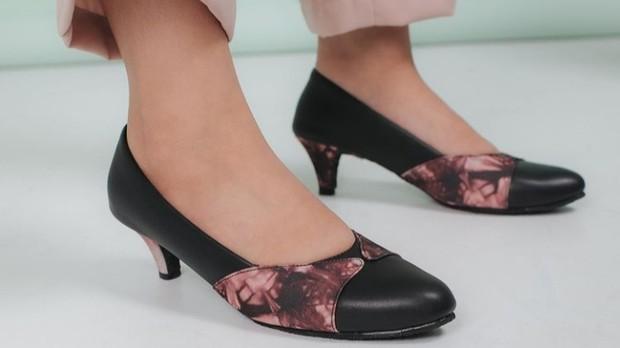 Ellington Heels.