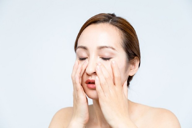 Foto: Jumlah takaran retinol/freepik.com