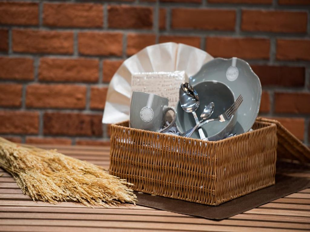 Rekomendasi Item Peralatan Rumah Tangga untuk Hampers Lebaran