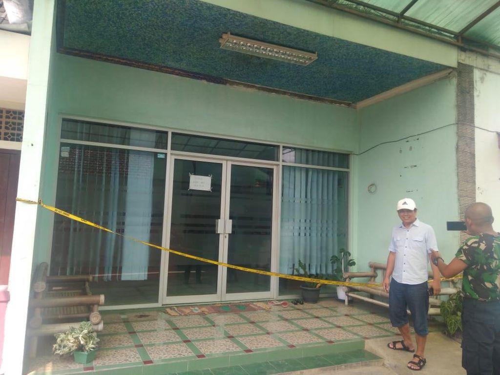 Ungkap Pembakar Perawat Cantik di Malang, Empat Orang Diperiksa