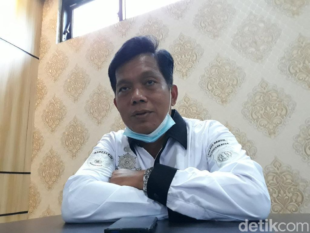 Polisi Minta Keluarga Nani Pelaku Takjil Sianida Datang ke Bantul