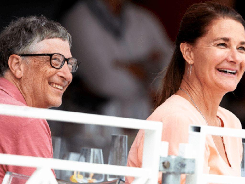 Cerai Setelah 27 Tahun Pernikahan Bill-Melinda Gates, Apa Saja Kemungkinannya?