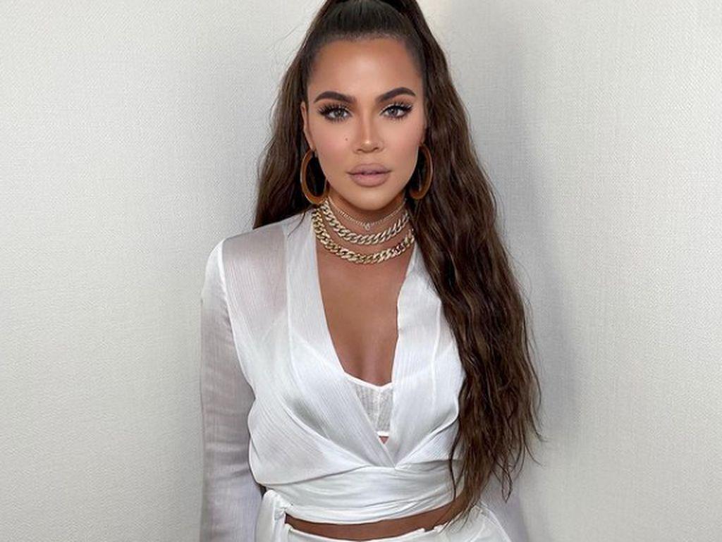 Alasan Khloe Kardashian Tak Ada di Met Gala: Ia Selebriti Kelas C