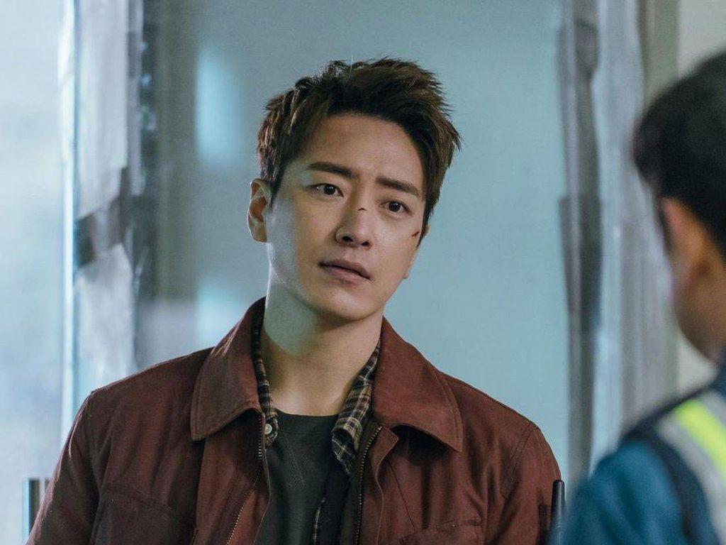 Selain Dark Hole, Ini 5 Drakor yang Turut Dibintangi Lee Joon Hyuk