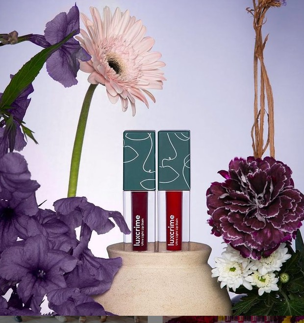 LUXCRIME Ultra Light Lip Stain