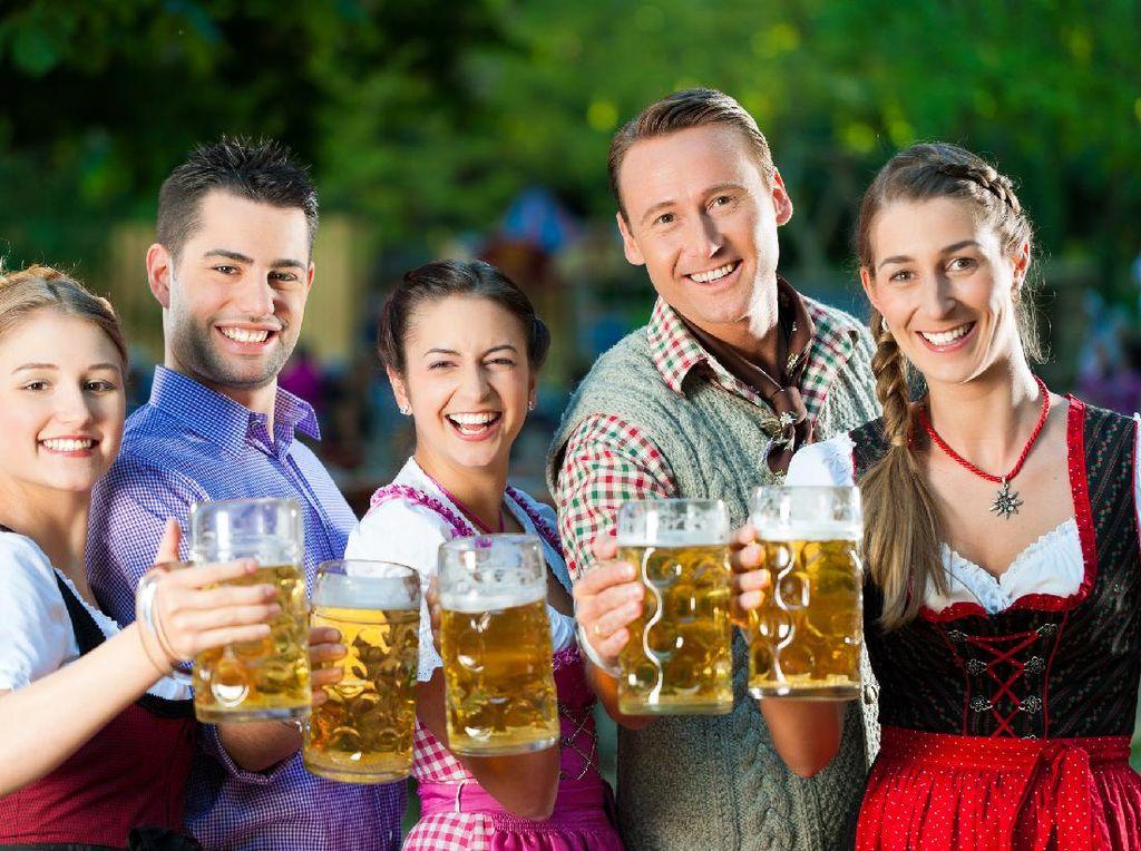Seperti Tahun Lalu, Tidak Ada Festival Bir Oktoberfest Tahun Ini